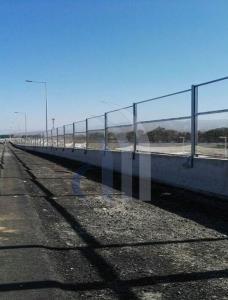 PROTECCIÓN ACÚSTICA DE LA RUTA 5 NORTE ENTRE LA SERENA Y EL VALLENAR EN CHILE